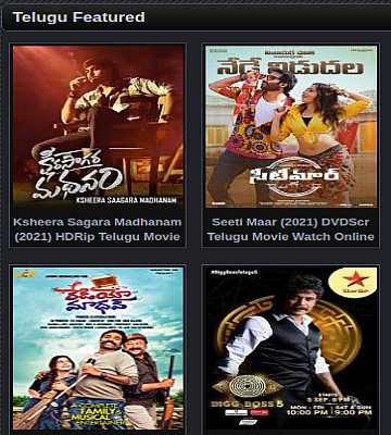 Movierulz2 Telugu