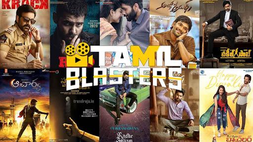 Tamilblaster
