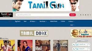 Tamilgun Isaimini Movies