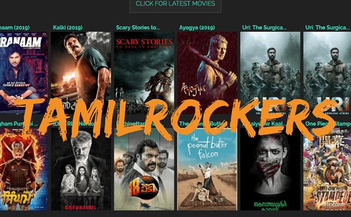 Tamilrockers.co.in