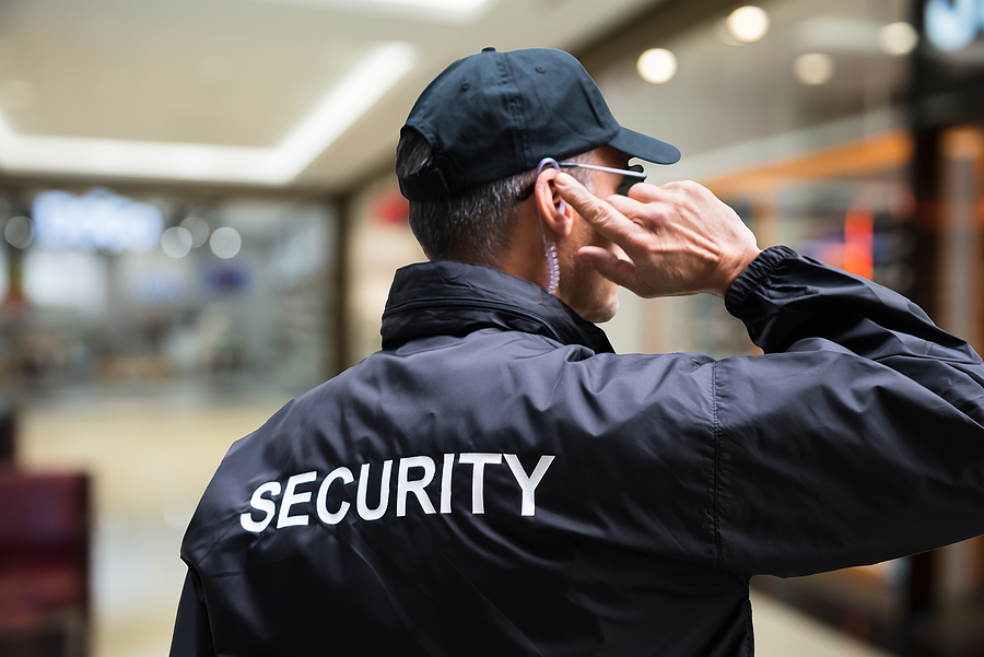 USPA Nationwide Security review