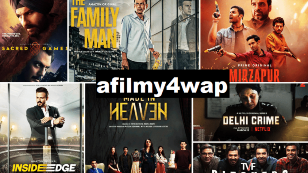 Afilmy4wap.com