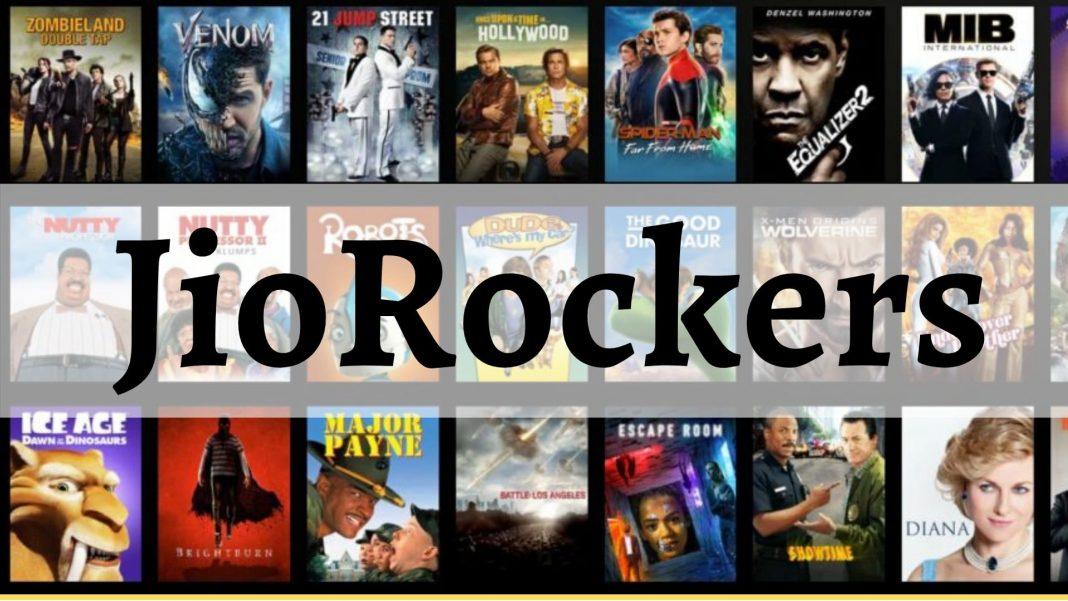 Jio Rockers Telugu 2020