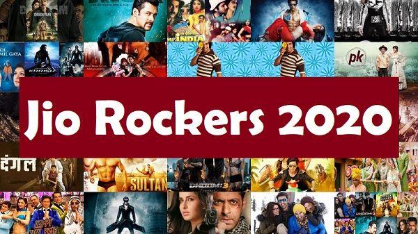 Jio Rockers Telugu Movies 2020