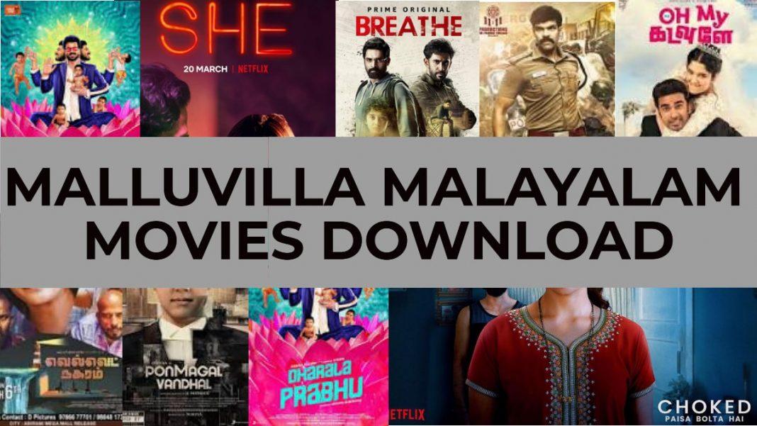 Malluvilla.in Malayalam Movies Download