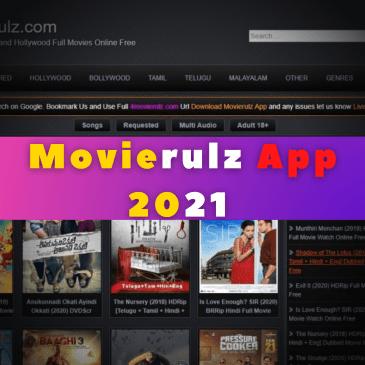 Movierulz.com Movies Download App