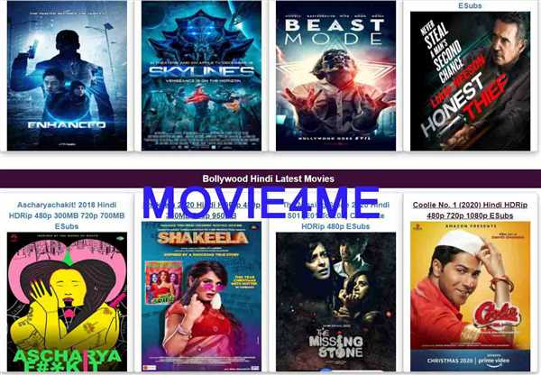 Movies4me.in