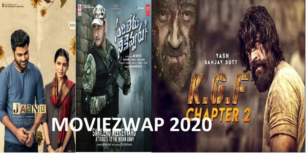 Moviezwap Telugu 2020