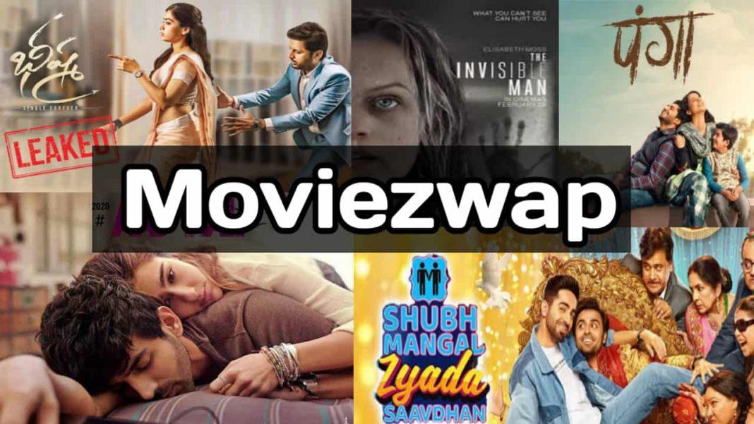 Moviezwap.org 2020