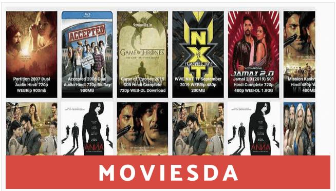 Tamil Moviesdaa