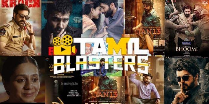 Tamil blasters Live