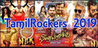 Tamilrockers 2019 Tamil Movies