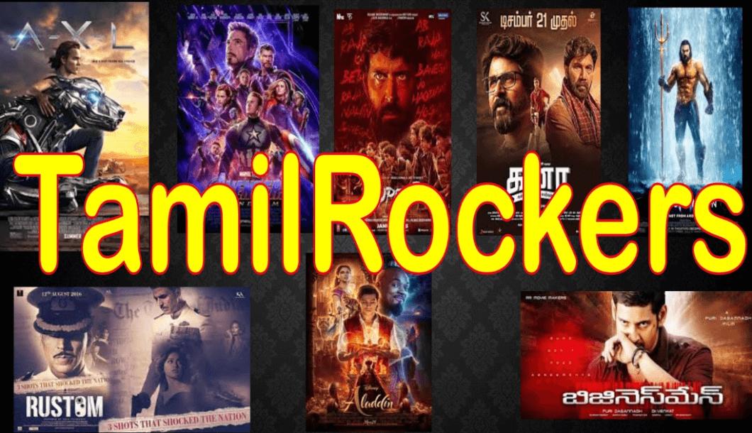 Tamilrockers 2020 Tamil Movie