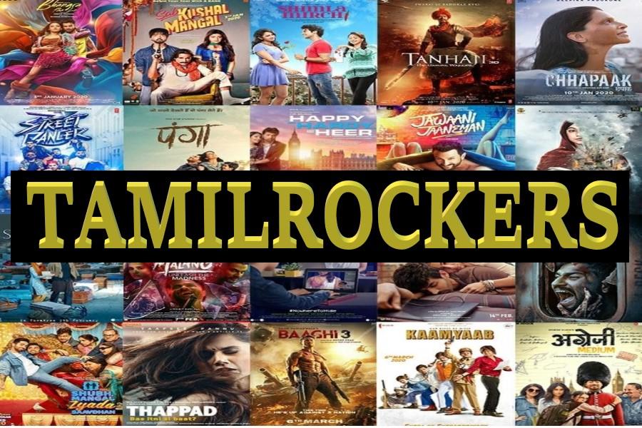 Tamilrockers.mv